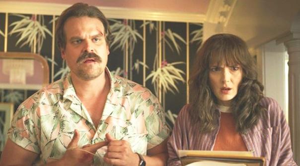 Стал известен заработок актеров третьего сезона сериала «Очень странные дела» (согласно Variety)