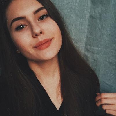 Лилия Афонина