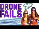 Fly Higher, Fail Harder: Drone Takedowns (November 2016)