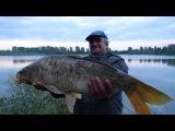 Рыбалка в Германии -19 видео отчет о рыбалке 7 06 (Ловля карпа)