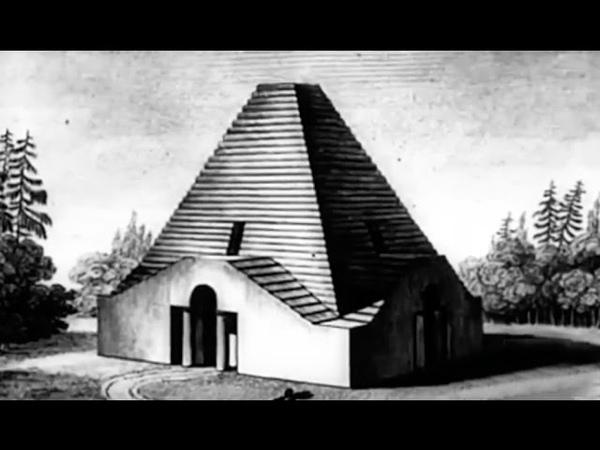 Claude-Nicolas Ledoux, el arquitecto incomprendido - Arc-et-Senans su ciudad ideal (1977)