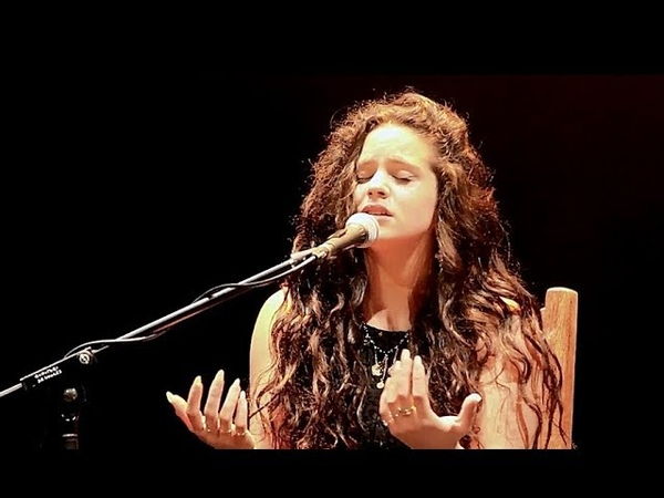 Rosalía Alfonsina y el mar Directo HD Auditorio Banyoles