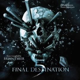Brian Tyler альбом Final Destination 5