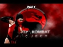 MKP 4 1 Season 2 9 MUGEN Ruby Playthrough