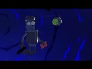 [Знакомьтесь, Боб] БОБ в чёрной дыре (эпизод 5, сезон 4)