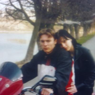 Василь Бартошко, 9 марта 1983, Бережаны, id167587714