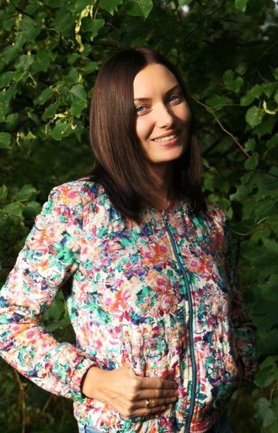 Анастасия Бурова, 21 апреля , Санкт-Петербург, id66221641