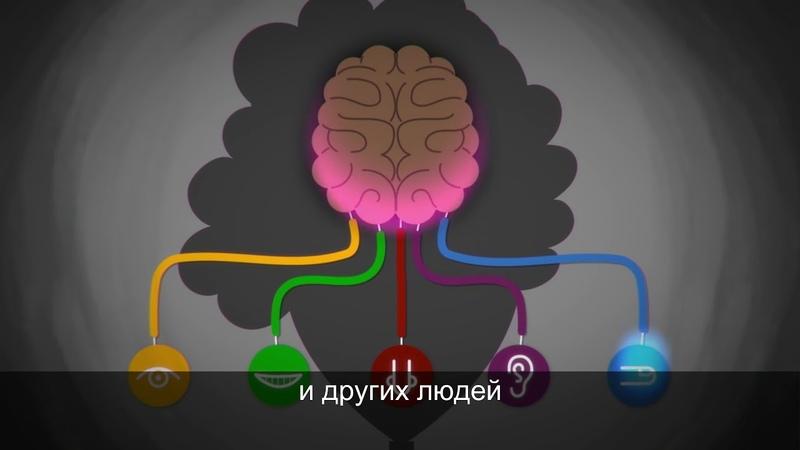 Чудеса случаются. Мультик про аутизм. Русские субтитры. Amazing things happen autism cartoon
