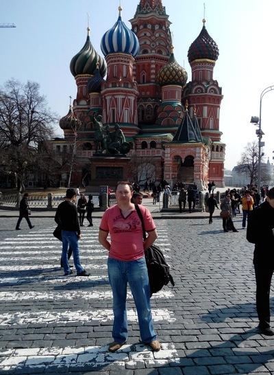 Шестаков Сергей, 26 июля , Улан-Удэ, id208621516