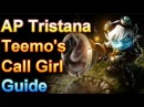 AP Tristana - Teemo's Call Girl - League of Legends