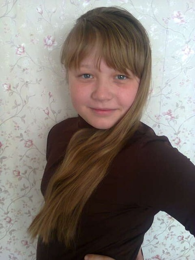 Кристина Минашкина, 7 марта , Москва, id198930477