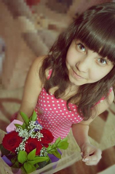 Диана Галиахметова, 10 апреля , Москва, id207827733