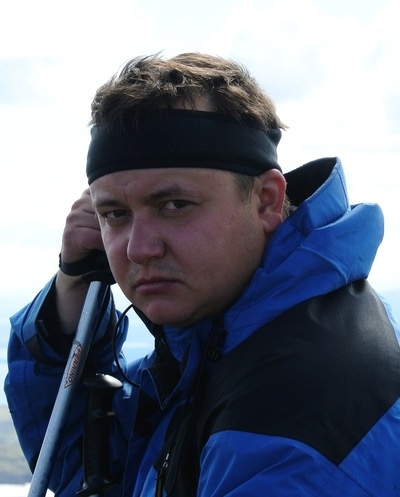 Юрий Миронов