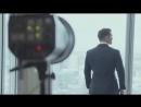 Видео со съемок фотосесии square mile