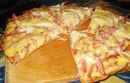 Пицца Минутка.