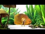 Пчелка Майя - Тизер (Maya The Bee -- Movie) 2014 Мультфильм Австралия, Германия