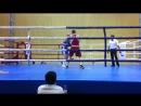 Чемпионат Самарской области 2016 Раханаев Давид 2 бой 3 раунд