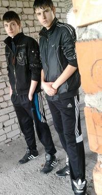 Александр Сажко, 26 ноября , Кременчуг, id197951228