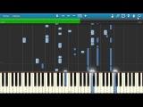 Bokura wa Minna Kawaisou OP (Piano)