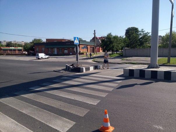Авария в Харькове: погибли иностранцы (ФОТО, ВИДЕО)