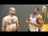 Трансформация тела спорт и фитнес реалити шоу  Анонс