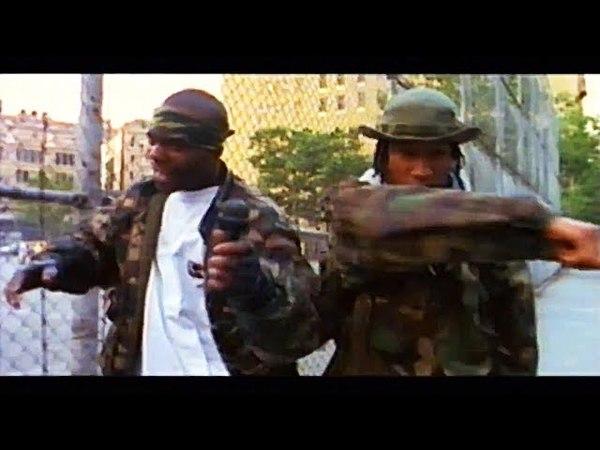 DJ Premier, KRS-One, Doug E Fresh, Fat Joe, Mad Lion, Smif-N-Wessun, Jeru The Damaja - 1, 2 Pass It