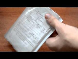 Распаковка: чехол на iPhone 6 из китая