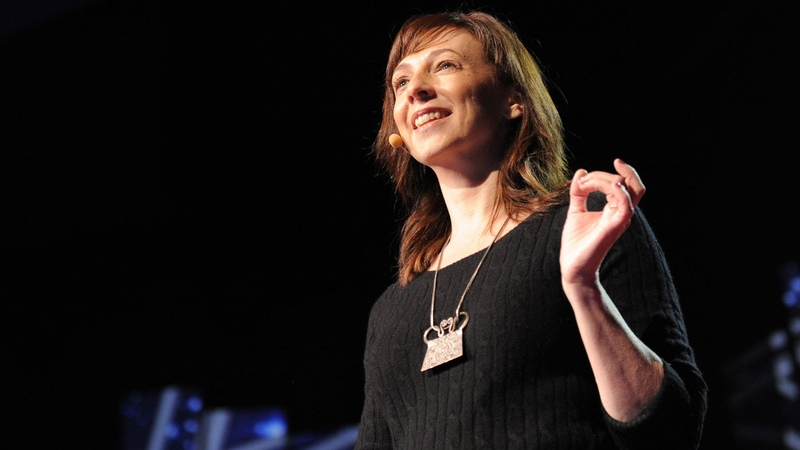 The power of introverts | Susan Cain