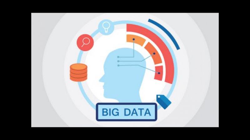Big Data. Знакомство с одной из самых сексапильных IT специальностей 21 века [GeekBrains]