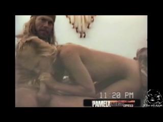 Легендарное домашнее видео памелы андерсон / pamela anderson home video