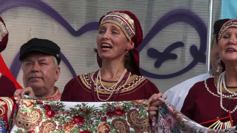 Репортаж: День Новодевяткинского сельского поселения