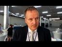 Андрєй Ріхтер, старший радник офісу Представника ОБСЄ з питань свободи ЗМІ