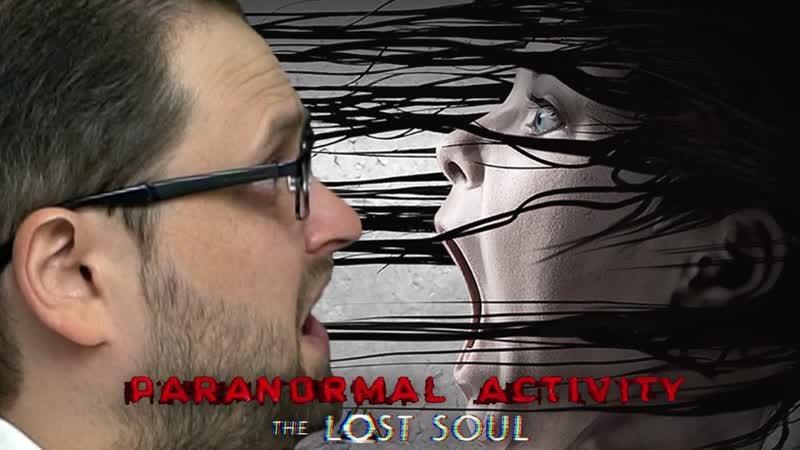Kuplinov Play – Paranormal Activity The Lost Soul – Девчонка и бабёнка!
