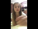 Грустный Персик — Live