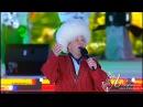Сюжет туркменского телевидения