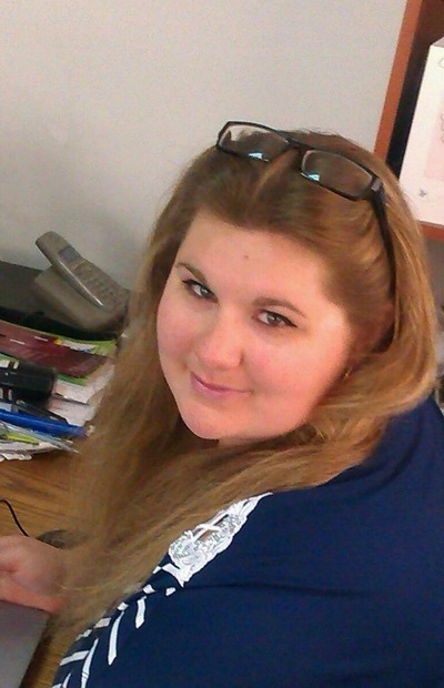 Мария Блинникова, 1 апреля , id68007712