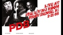 PDB (Jaco Pastorius, Kenwood Dennard, Hiram Bullock) LIVE in Providence, RI 2/21/86
