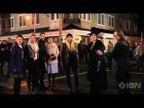 Однажды в сказке - 4 сезон (трейлер 2014)