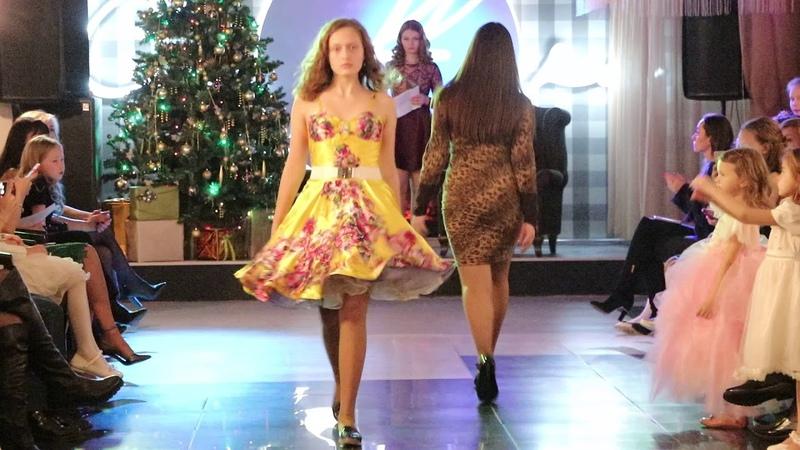 Fashion New Year 2018 - У Василисы