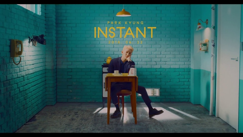박경 (PARK KYUNG) - INSTANT (Feat. SUMIN) Official Music Video Teaser