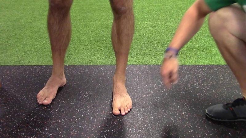 Dr. James Spencer: Improving Big Toe Mobility