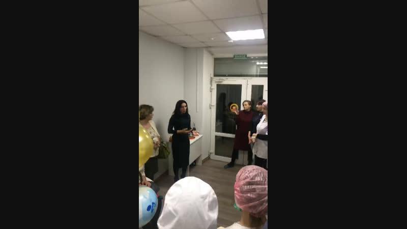 Открытие салона Ваше сиятельство в Нижнем Тагиле