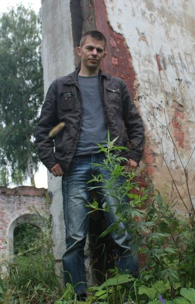 Владимир Воронин, 6 января 1979, Александров, id17681129