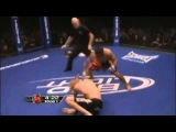Jose Aldo - Highlight Po Russki