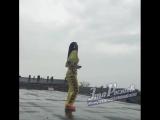 Танец под дождём - 25.05.18 - Это Ростов-на-Дону!