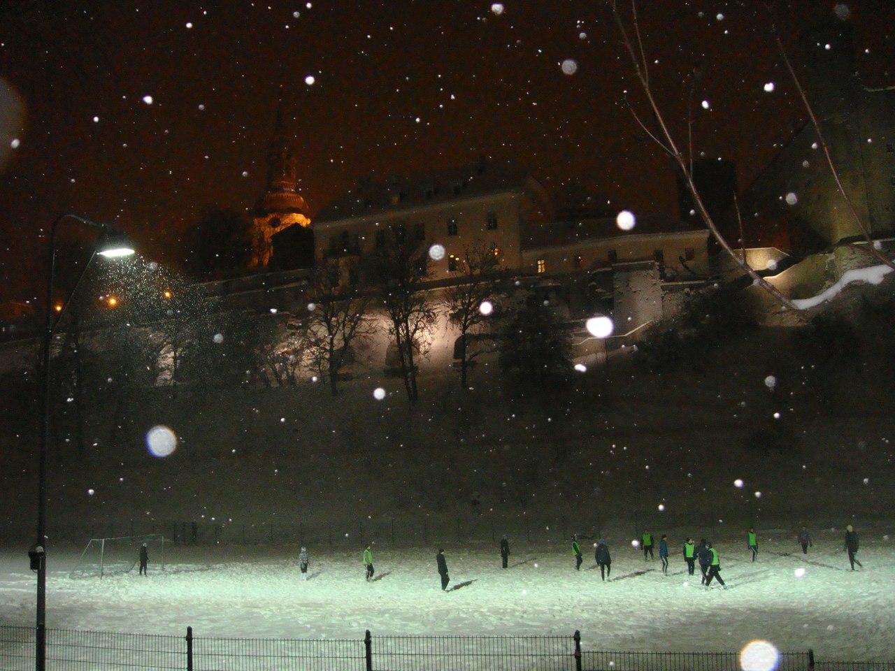 Кабинетный стимпанкер в Таллине (Фото 2)