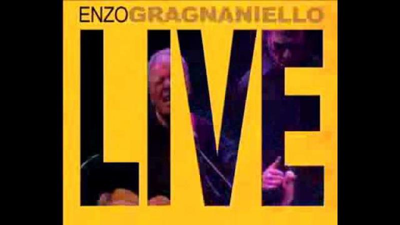 VULESSE ESSERE LIONE LIVE ENZO GRAGNANIELLO CD audio Teatro Trianon 2012 Napoli COMING SOON
