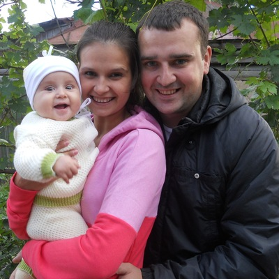 Антон Чашин, 7 июня 1988, Ульяновск, id188014222