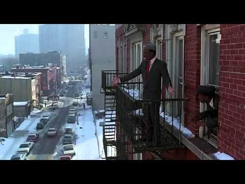Coming To America _ 1988 _ Good Morning My Neighbours ActionJC365 YouTube