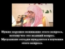 Аль Фаузан восстание такфир правителей и наши дни